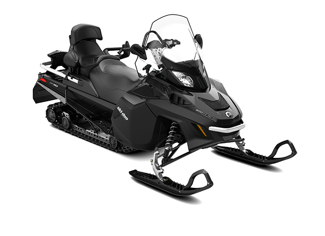Ski-Doo Expedition LE 2018