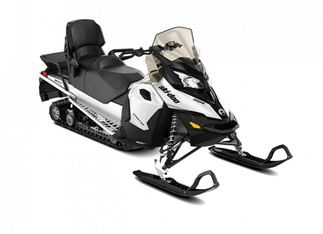 Ski-Doo Expedition Sport 2018