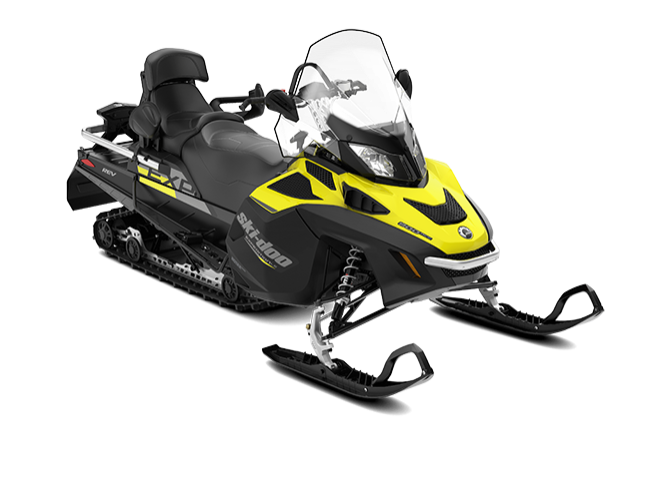 Ski-Doo Expedition LE 2019