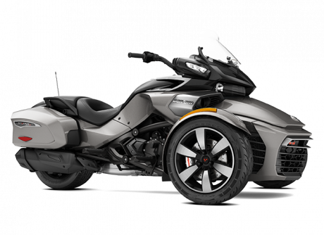 Can-Am Spyder F3-T 2017