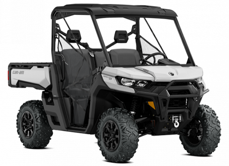 Can-Am Defender XT 2020