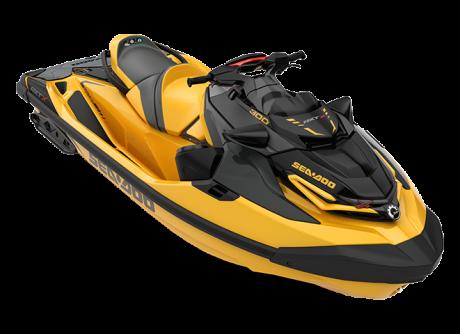Sea-Doo RXT-X 300 2021