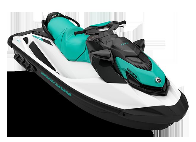 Sea Doo GTI 130 2021