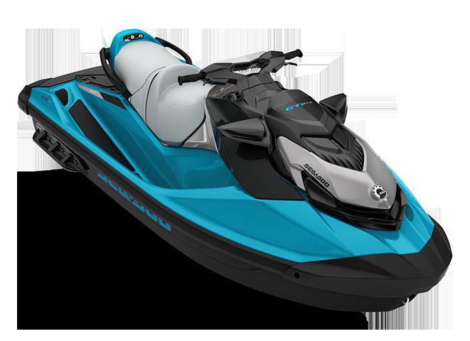 Sea Doo GTI SE 130 2021
