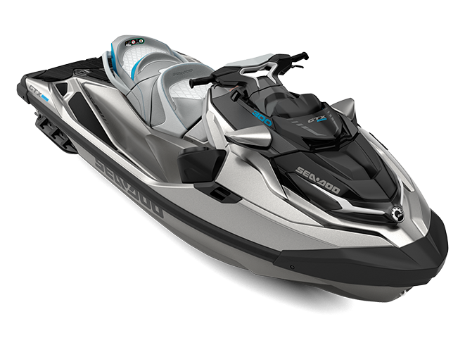 Sea-Doo GTX LIMITED 300 2021