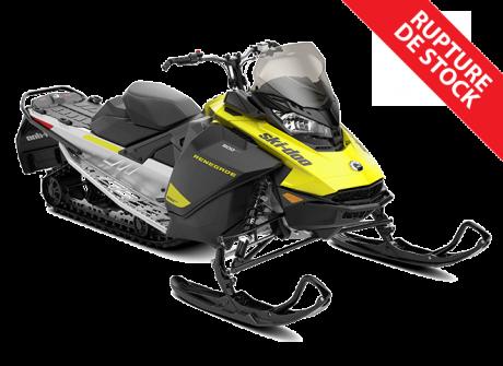 Ski-Doo Renegade Sport 2022