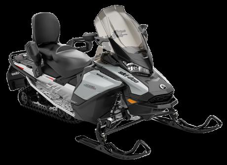Ski-Doo Grand Touring Sport 2022