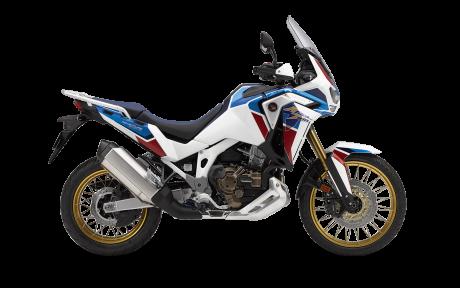 Honda AFRICA TWIN ADVENTURE SPORTS Tricolore 2021