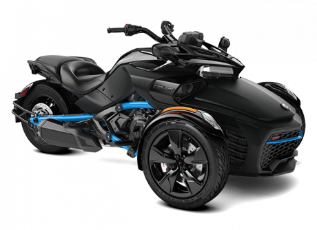 Can-Am SPYDER F3-S 2022