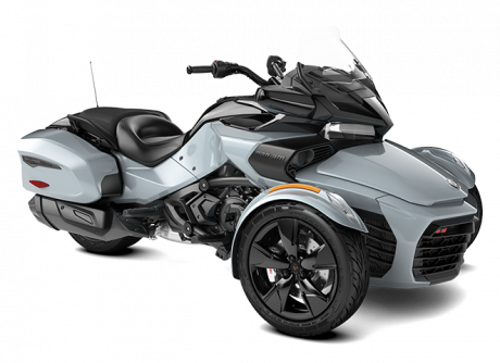 Can-Am SPYDER F3-T 2022