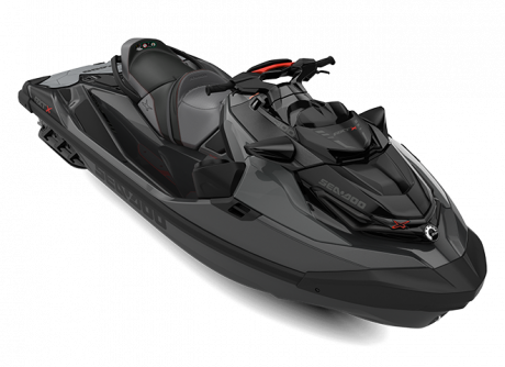 Sea-Doo RXT-X 300 triple-noir 2022